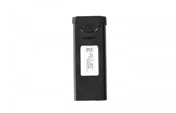 LiPo Einzelzelle LiPo Akku 1S 3,85V 1800 mAh HV 20C MODSTER FOLD 4K