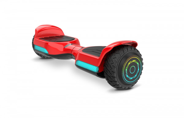 MODSTER HoverBoard Run S2 rot