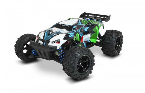 MODSTER Rookie Elektro Brushed Buggy 4WD 1:18 RTR