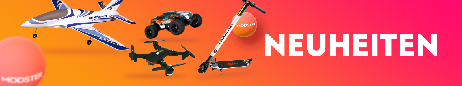 Modster-Neuheit-New-in-RC-Modellbau-Modellsport-Ferngesteuert