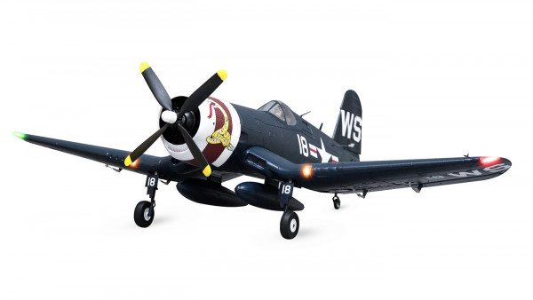 Arrows F4U Corsair 1100mm Elektromotor Warbird PNP powered by MODSTER
