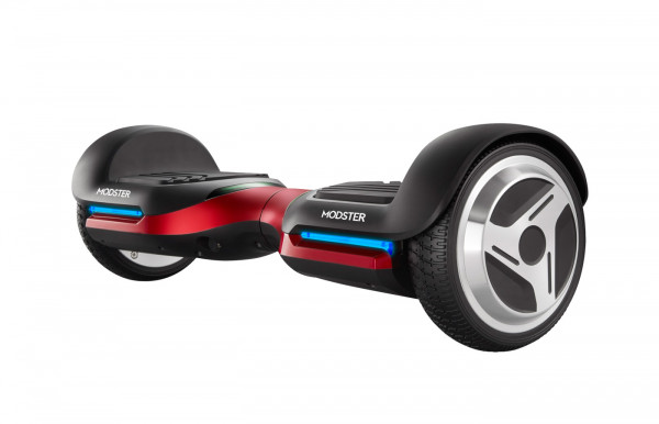 Two wheel board MODSTER HoverBoard Style S2 rot