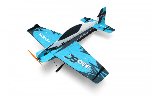 MODSTER Extra 330SC Superlite 840mm Kit blau