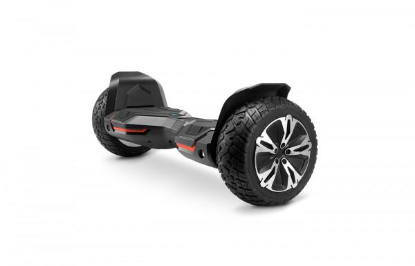 MODSTER HoverBoard SUV M1 schwarz