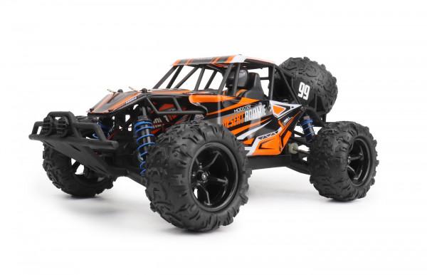 MODSTER Desert Rookie Elektro Brushed Buggy 4WD 1:18 RTR