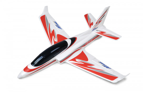 Arrows Viper 774mm Elektromotor Jetmodell PUP powered by MODSTER