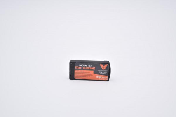 Mini Blizzard replacement battery