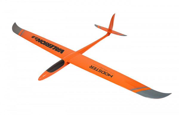 MODSTER Valerion 2.0 2000mm Segelflugmodell ARF-Kit
