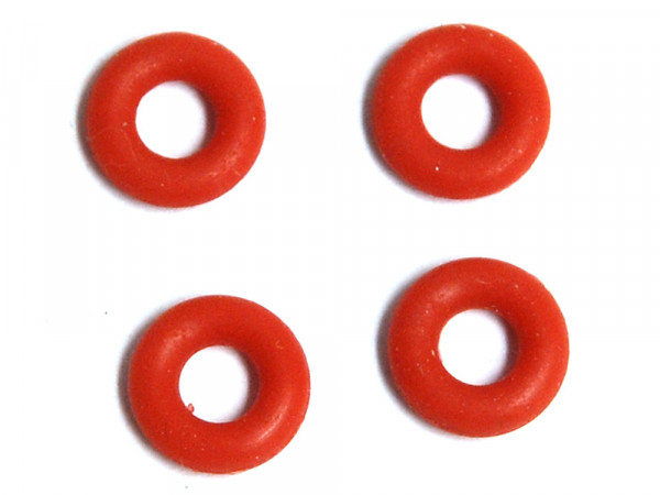 MODSTER O-Ring 4 Stück