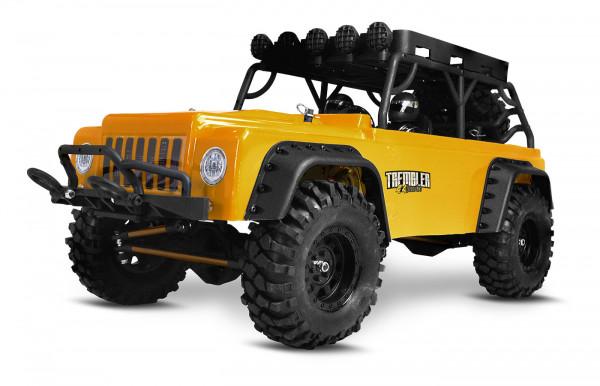 MODSTER Trembler Elektro Brushed Crawler 4WD 1:10 RTR