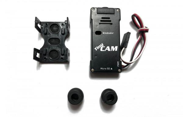 MODSTER Tiny-Cam HD-Kamera 720P 30FPS