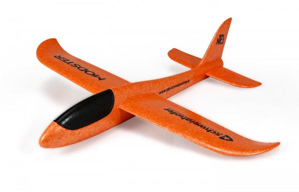 MODSTER Glider Wurfgleiter 480mm EPP