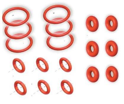 MODSTER Trembler: O-Ring Set (18)