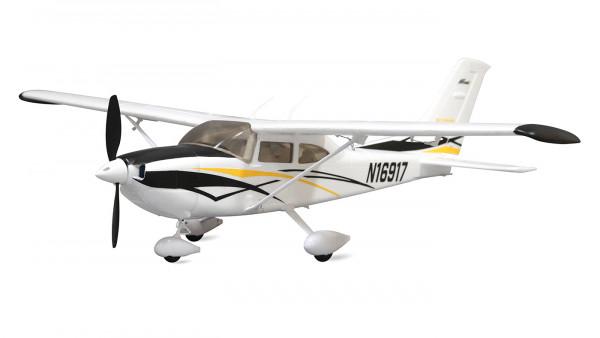 Arrows Cessna 182 Sky Trainer 1100mm Elektromotor Hochdecker PNP powered by MODSTER